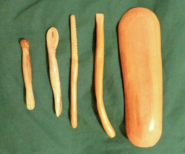 Modeler´s tools